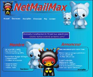 netmailmax